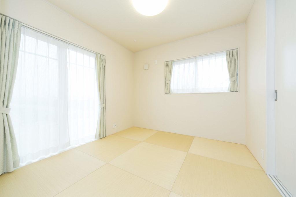 和室 Japanese-style room