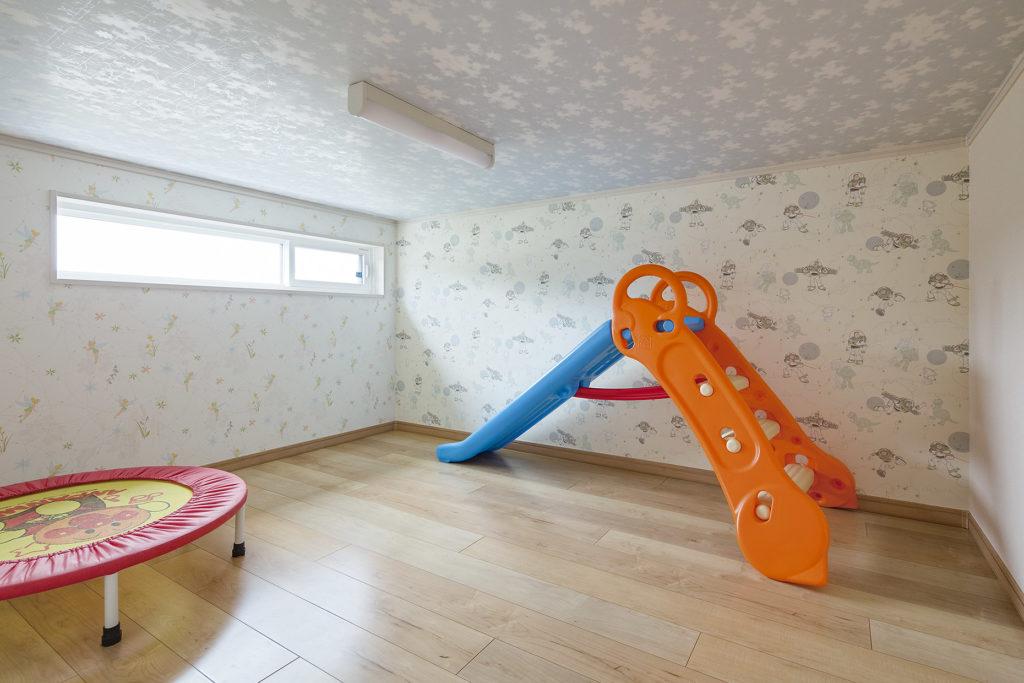 子供部屋 children's room