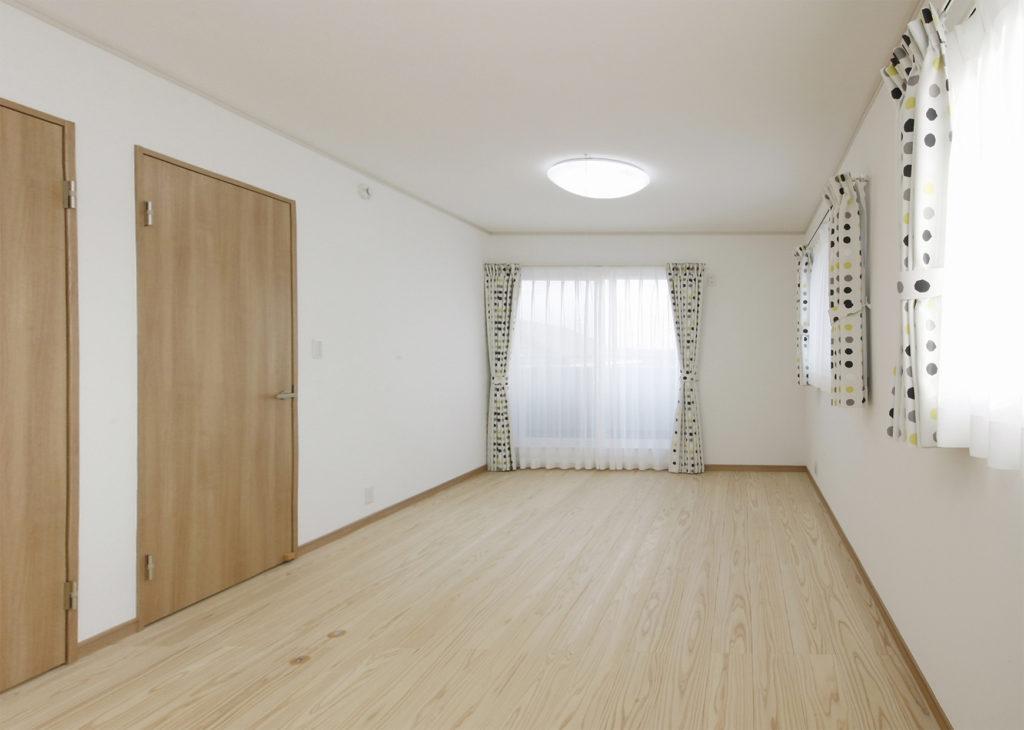 居室 room