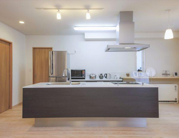 """【熊谷市 U様邸】省エネ第一を優先した住宅を追求した""""快適空間の家"""""""