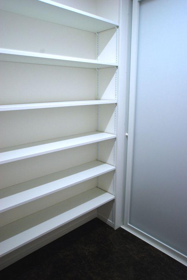 収納 storage