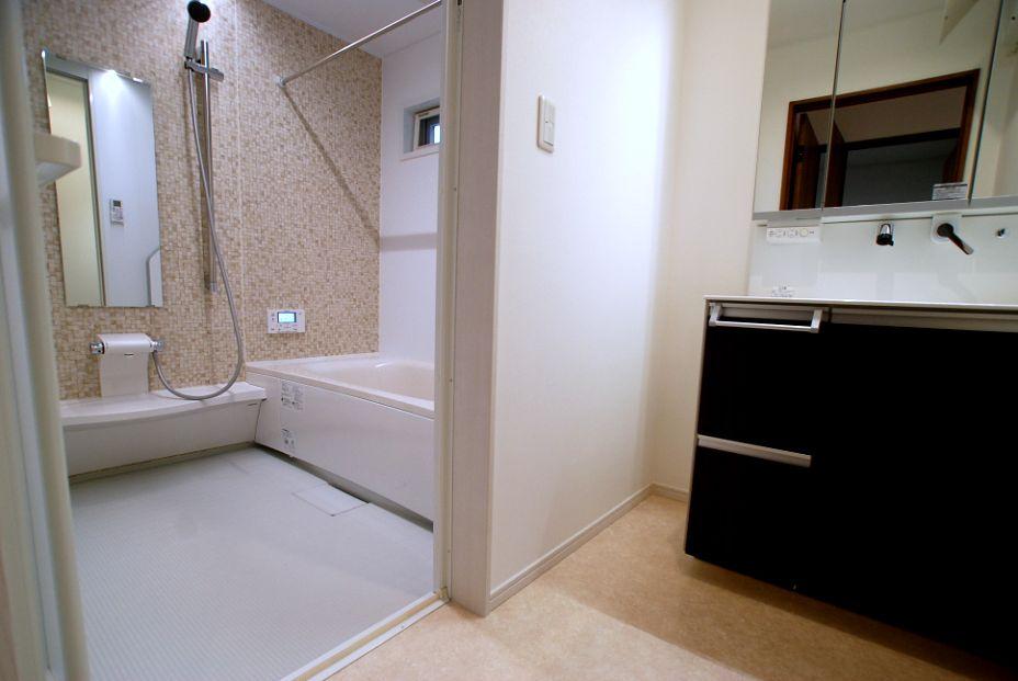 お風呂 bathroom