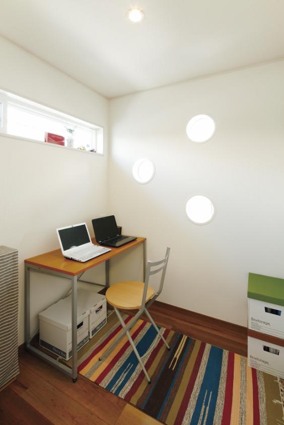 書斎 workspace