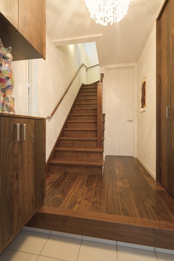 階段 staircase