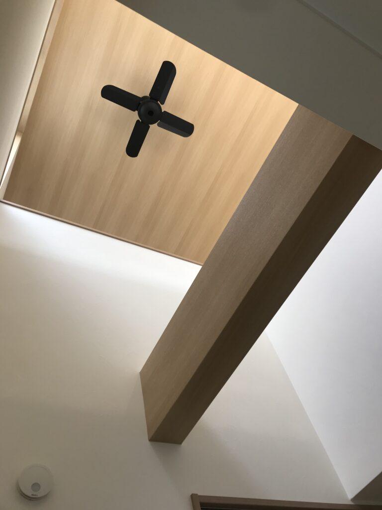 シーリングファン ceiling fan