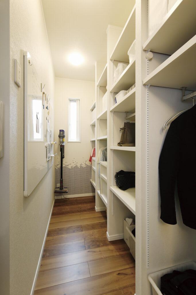クロゼット family closet